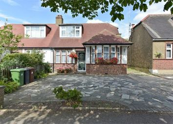 Thumbnail 4 bedroom semi-detached bungalow for sale in The Walk, Potters Bar