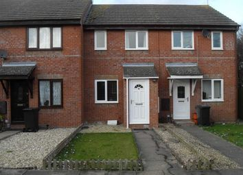 Thumbnail 2 bedroom terraced house to rent in Mallard Close, Dorcan, Swindon
