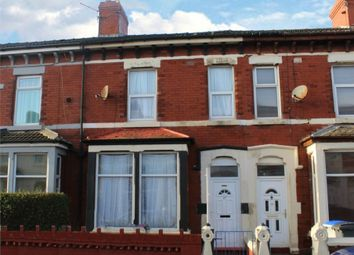 Thumbnail 3 bed terraced house for sale in Boothroyden, Blackpool, Lancashire