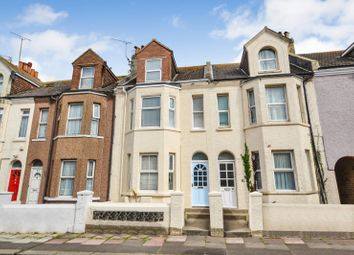 Thumbnail 2 bed flat for sale in Cornwall Road, Bexhill On Sea