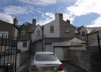 Thumbnail 2 bed flat to rent in Sea View Road, Colwyn Bay
