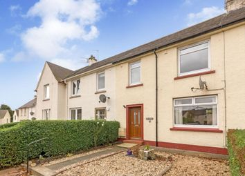 Thumbnail 3 bed terraced house for sale in 6 Hope Park Crescent, Haddington