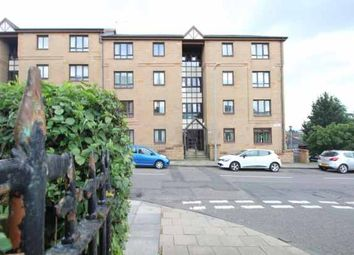 Thumbnail 2 bed flat for sale in Muiryhall St, Coatbridge, Lanarkshire