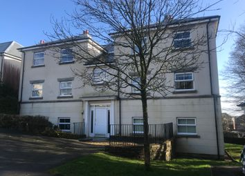Thumbnail 2 bed flat for sale in St. Martins Court, Liskeard