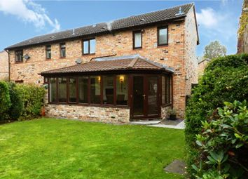 Thumbnail 3 bed semi-detached house for sale in Stainmore Close, Gorse Covert, Warrington