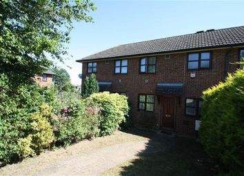 Thumbnail 1 bed terraced house to rent in William Court, Hemel Hempstead