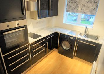 Thumbnail 2 bed flat to rent in Hazel Court, Durham