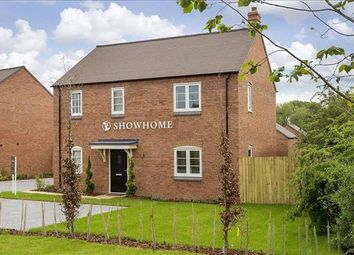 Thumbnail 3 bed detached house for sale in Church Meadows, Evesham Road, Salford Priors
