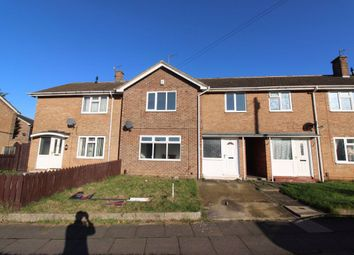 Thumbnail 3 bed semi-detached house to rent in Cotherstone Moor Drive, Darlington
