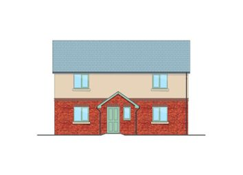 Thumbnail 4 bed detached house for sale in The Walk, Beulah, Llanwrtyd Wells