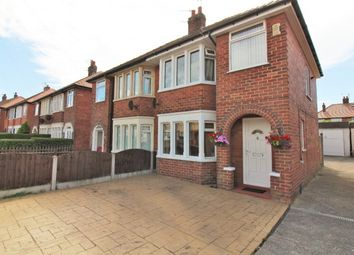 Thumbnail 3 bedroom semi-detached house for sale in Fitzroy Road, Bispham