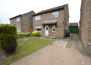 Thumbnail 3 bed detached house for sale in Thane Way, Leeds, West Yorkshire