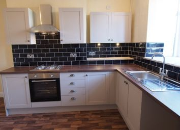 Thumbnail Terraced house to rent in Bolton Grove, Barrowford, Nelson