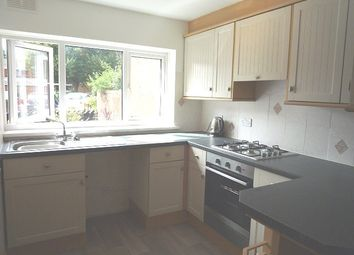 Thumbnail 3 bed terraced house to rent in Pinewood, Gosport