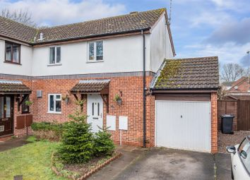 2 bed semi-detached house for sale in Kingfisher Way, Alcester B49