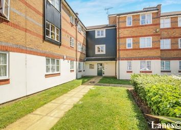 Thumbnail 1 bedroom flat to rent in Hispano Mews, Enfield