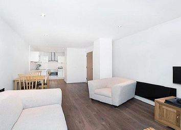 Thumbnail 1 bedroom flat to rent in Albert Embankment, London