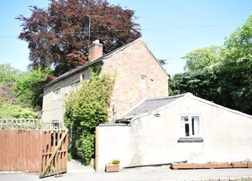 Thumbnail 1 bed cottage for sale in Poultney Lane, Kimcote, Lutterworth
