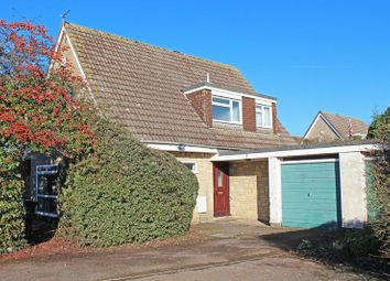 Thumbnail 3 bedroom detached house for sale in The Uplands, Nailsea