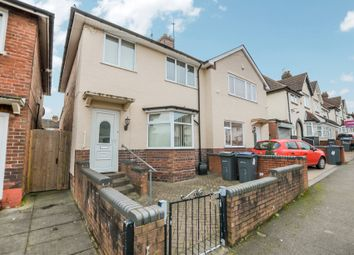 Thumbnail 3 bed semi-detached house for sale in Grafton Road, Handsworth