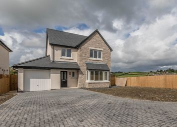 Thumbnail 4 bed detached house for sale in 8 Blenkett View, Jack Hill, Allithwaite