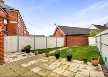 Thumbnail 4 bed semi-detached house for sale in Archers Way, Amesbury, Salisbury