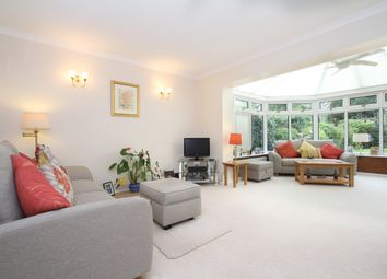 Thumbnail 3 bed detached house for sale in Sambourn Close, Solihull