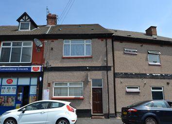 Thumbnail 3 bed property to rent in Limekiln Lane, Wallasey