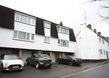 Thumbnail 1 bed flat to rent in Freshcliffe House, Bury Street, Guildford