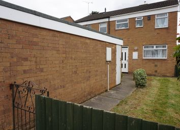 Thumbnail 3 bed semi-detached house for sale in John Rous Avenue, Canley, Coventry