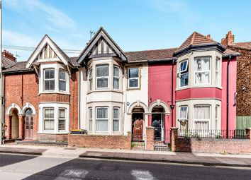 Thumbnail 4 bedroom flat to rent in Bishopstone Court, Ashburnham Road, Bedford