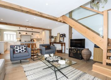 Thumbnail 2 bed barn conversion to rent in The Blacksmiths Forge, Park Road, Banstead, Surrey
