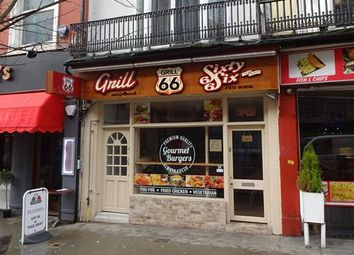 Thumbnail Restaurant/cafe to let in 66 Queens Road, Brighton, East Sussex