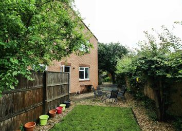 Thumbnail 2 bed semi-detached house for sale in Philllimore Close, Willen Park, Milton Keynes