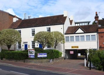 Thumbnail 2 bed flat for sale in West Street, Epsom