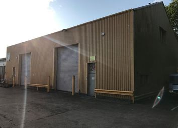 Thumbnail Light industrial to let in Unit 24, Link Business Centre, Link Way, Malvern, Worcestershire