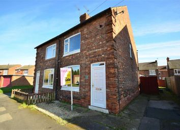 Thumbnail 2 bedroom property for sale in Powell Street, Selby