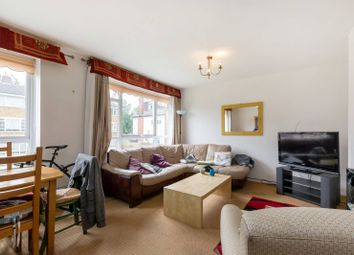 3 bed maisonette to rent in Rathmell Drive, Clapham, London SW4