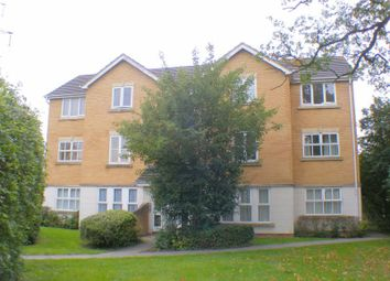 2 bed flat for sale in Thorley Court, Abbey Meads, Swindon SN25