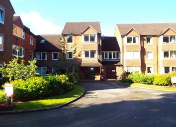 Thumbnail 1 bed flat for sale in Beechwood Court, Corfton Drive, Wolverhampton, West Midlands