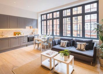 Thumbnail 2 bedroom flat to rent in Great Titchfield House, Fitzrovia