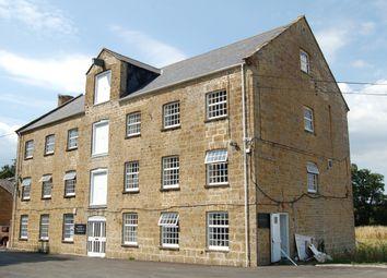 Thumbnail Office to let in Unit D, Pymore Mills, Bridport, Dorset