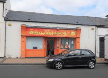 Thumbnail Commercial property for sale in Clayton Street, Bedlington