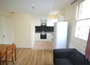 Thumbnail 4 bed flat to rent in Hetley Road, Shepherds Bush, London