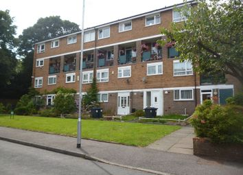 Thumbnail 3 bed maisonette to rent in Marsland Close, Edgbaston, Birmingham