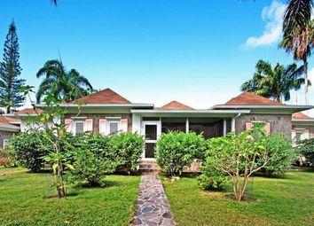 Thumbnail 5 bed villa for sale in Nevis-, Saint Thomas Lowland