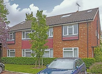 Thumbnail 3 bed flat for sale in Percy Road, Hampton
