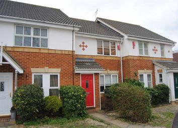 Thumbnail 2 bedroom terraced house for sale in Emerson Close, Abbey Meads, Swindon