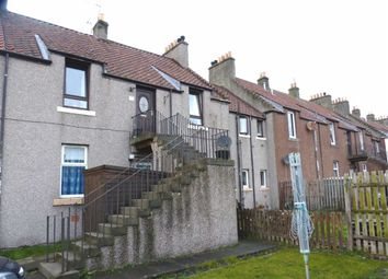 Thumbnail 2 bed flat for sale in 96, Clyde Street, Methil