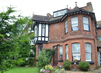 Thumbnail Flat to rent in 62 Sedlescombe Road South, St Leonards-On-Sea, East Sussex